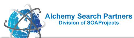 Alchemy Search Partners Home